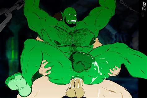 Hulk Sex Gif