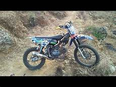 R Modif Trail by R New Modif Trail Gtx 110 Cc