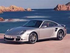 Porsche 911 Turbo 997 Specs Photos 2006 2007 2008
