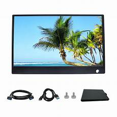 Wimaxit 1560ct Inch 1080p Touch Screen by Wimaxit 1330t 13 3 Inch 16 9 1080p Hd Portable Touch