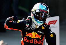 Formula 1 2018 Heineken Grand Prix Results