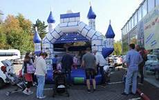 Kinderflohmarkt Bei Auto Peitzmeyer Autohaus Peitzmeyer
