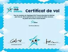 Air Transat Le Club Enfants Se Refait Une Jeunesse