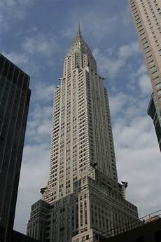chrysler building new york new york city chrysler building