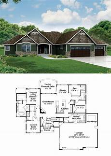 the best of small ranch ranch house plan 124 974 2718 sq ft 3 bedrooms 3 5