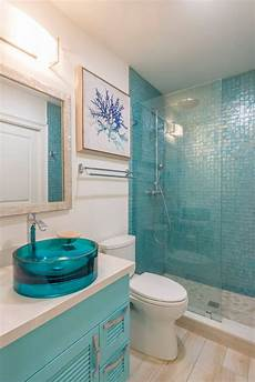 Aqua Color Bathroom Ideas by David L Smith Interiors Bathroom Turquoise