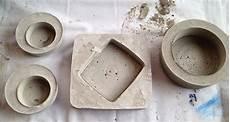 beton in form gießen beton gie 223 en anleitung und tipps f 252 r diy artikel wohncore