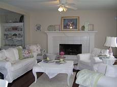 anything shabby chic my living room