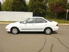 1994 Acura Integra 4 Door