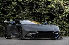 here s how to make the incredible aston martin vulcan