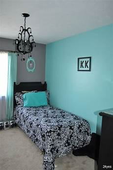 Aqua And Grey Bedroom Ideas by Black White And Aqua Bedroom Grey And Teal Bedroom