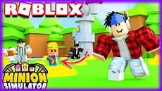 Malvorlagen Xl Roblox J Ai Des Minions Xl Roblox Minion Simulator