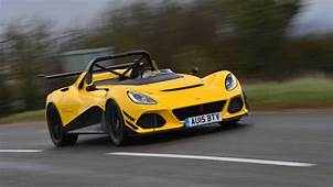 First Lotus 3 Eleven & Elise Cup 250 Cars Are Finally