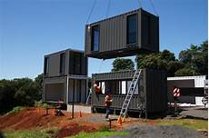 The Rise Of Container Homes Residence Style