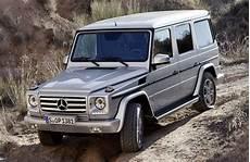 Mercedes G Model