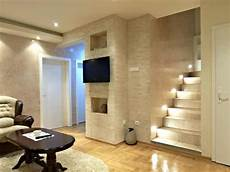 Home Decor Ideas With Lights by Staircase Lighting Ideas For Home Decor Boldsky