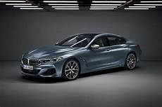 2020 bmw 8 series gran coupe adds a usable second row