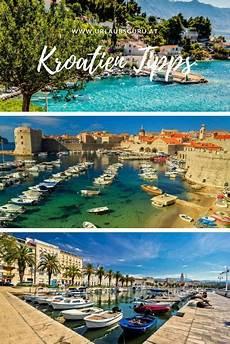 Urlaub Kroatien Tipps - kroatien kostenloser reisef 252 hrer mit tollen tipps