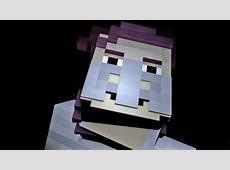 Minecraft: Story Mode Season 2   Episode 3: Jailhouse