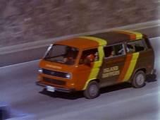 VW T3 Used In Magnum PI  Tv/Movie Cars Fahrzeuge