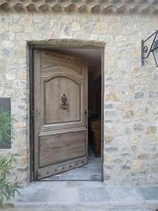 Portes Anciennes En Bois Porte D Entr 233 E Ancienne En Ch 234 Ne Portes D Entr 233 Es