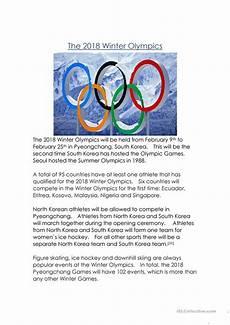 winter olympics esl worksheets 19995 olympic crossword key worksheet free esl printable olympic printable worksheets