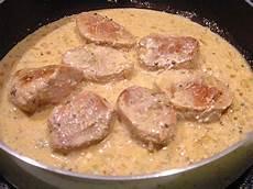 Gerichte Mit Schweinefilet - schweinefilet in kr 228 uter senf so 223 e rike 622 chefkoch de