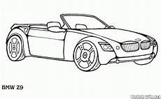 Malvorlagen Auto Bmw Malvorlagen Bmw Cabrio