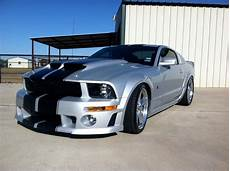 2006 ford mustang roush for sale rockwall texas