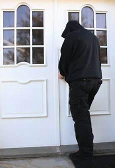 Wie Sichere Ich Mein Haus Gegen Einbrecher Ab