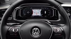 active info display polo spec 2017 vw polo active info display