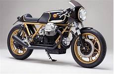 Racing Caf 232 Moto Guzzi Le Mans Iii 850 Quot Maschine 11 Quot By