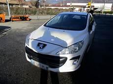 vente au enchere voiture pour professionnel peugeot 308 confort pack pour pi 232 ces non roulant