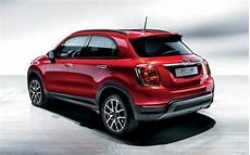 fiat 500 x crossover fiat 500x compact crossover unveiled