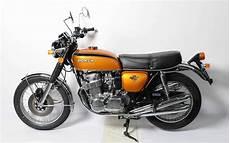 Honda Cb 750 Four 1969 1978 Das Jahrhundert Motorrad