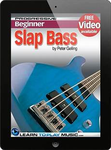 learning how to play the bass guitar how to play bass guitar slap bass guitar lessons for beginners