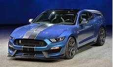 Ford Shelby Gt350r Mustang The Most Race Ready Mustang
