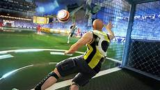 jeux de sport ps4 kinect sports rivals football soccer xbox one let s