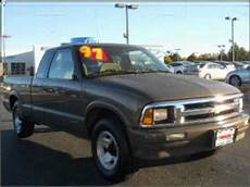 1997 chevy s10 1997 chevrolet s10 extended cab gurnee il