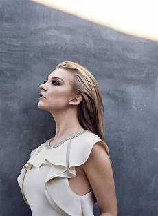 natalie dormer gallery natalie dormer fashion magazine february 2016 cover and