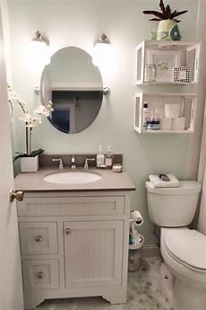 small bathroom ideas diy top 10 diy bathroom renovations trends 2017 theydesign