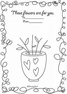 day crafts cards activities and worksheets 20494 free mothers day worksheet with images mothers day coloring pages s day activities