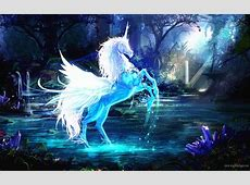 Unicorn Backgrounds for Desktop (69  images)