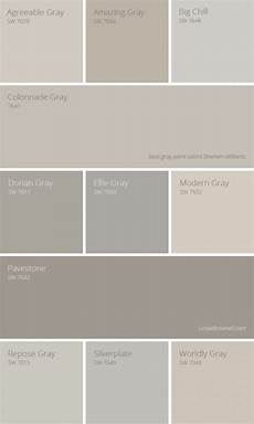 sherwin williams paint colors in grey 11 most amazing best gray paint colors sherwin williams to