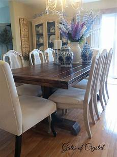 painting dining room chairs with chalk paint hometalk