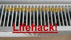 Heizk 246 Rper Lamellen Innen Sauber Machen Heizung