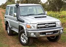 2019 land cruiser 70 series review specs and price