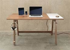 Simple Work Desk by Artifox S Simple Desk 01 Designed For Modern Day
