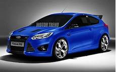 ford focus versions we ford s past present and future version of