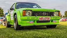 marco koch opel kadett c coupe rallye special edition